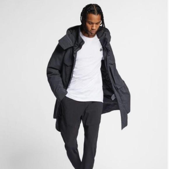 4c6bfa2d5b6c Men s Nike Sportswear Tech Pack Downfill Jacket. M 5c128db734a4ef721067290b